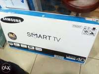 Samsung 40inches brand new 0