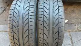 Two tyres sizes 225/35/19 Goodyear Now available