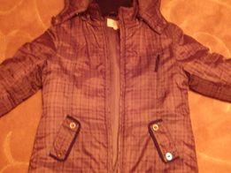 зимняя куртка женская или на позднюю осень и холодную весну