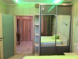 Продається: 2-кімнатна квартира з сучасним ремонтом