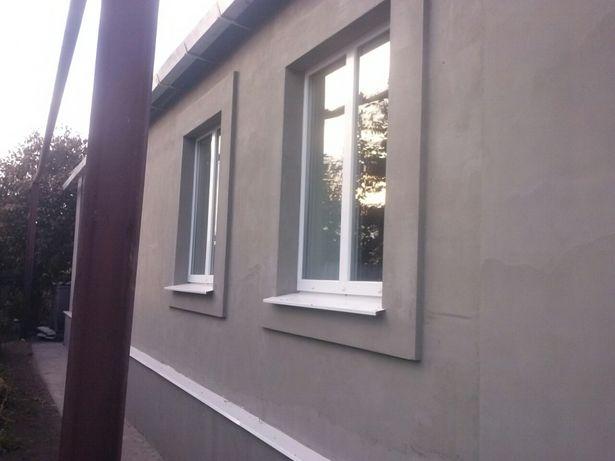Утепление фасадов многоэтажек и домов Дружковка - изображение 7