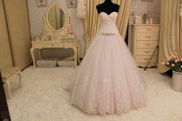 Продам свадебное платье ROZY(ITALY) , Не венчанное