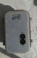 Продам автоматический выключатель АП 50 с ящиком
