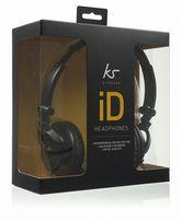 Słuchawki KitSound ID #GRATIS WYSYŁKA