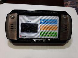 Продам навигатор GPS (iGO)