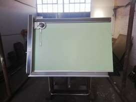 Kuhlmann architectural drawing board
