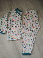 Пижамка 86-92 см
