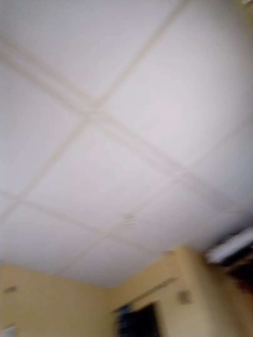 Two bedroom flat (uncompleted but roofed) 0
