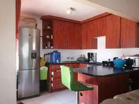 House to let in unit 12