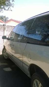 Image of Chrysler Grand Voyager (Automatic)