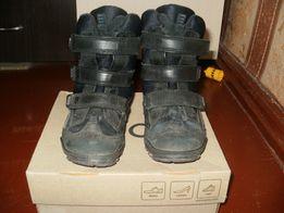 Зимние термо ботинки ECCO