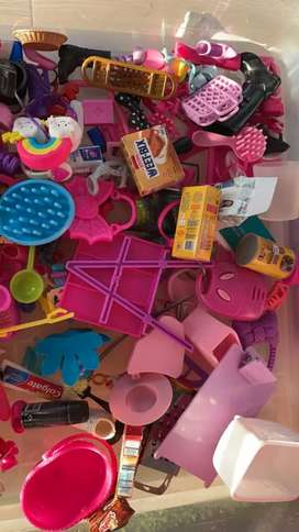 Toys and more