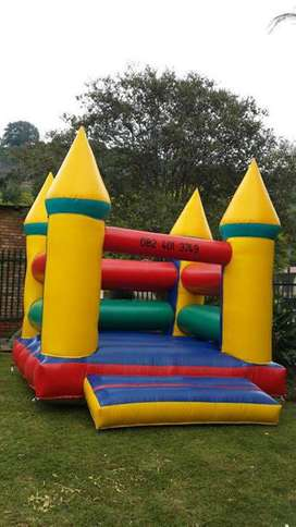 a Jumpping castle 4 Hire