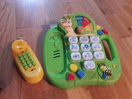"Дитяча музикальна іграшка""телефон"""