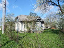Продається житловий будинок (біля Трускавця - 5 км. Солець)