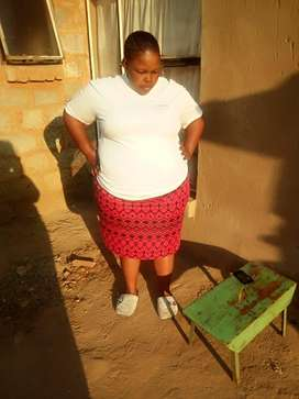 Lesotho cleaner/housekeeper with good refs needs work.