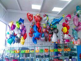 Воздушные шары.Гелиевые шары.Украшения шариками. Арка из шаров. Шарики