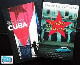 Books About Real Life in Cuba