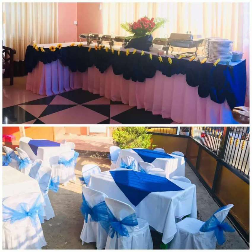 Catering Services for all occasions 0