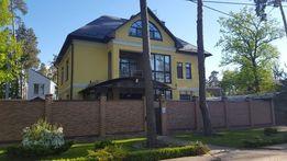 Продам коттедж в лесной (курортной) зоне, Буча Лесная,8 км от Киева, V