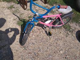 Rower Romet dla dziecka koła 20