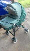 коляска детская.