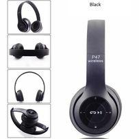 Bluetooth гарнитура наушники wireless headphones P47