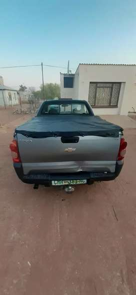 I m selling my Chevrolet corsa utility bakie. Daily drive.