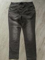 BPC bonprix spodnie jeans 42/XL ELASTYK guma