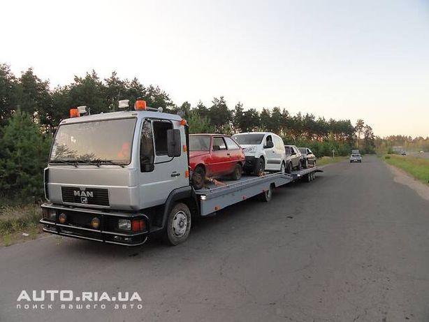 Услуги Евакуатор Смела 5 тонн Смела - изображение 5