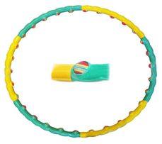 (Hula hoop ) хула хуп для похудения 90см