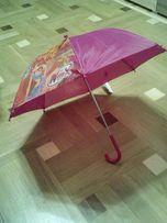 Зонтик детский для девочки