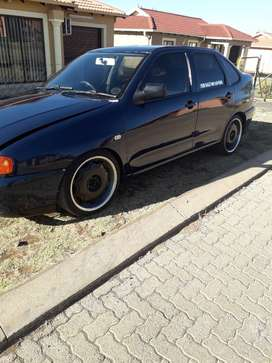 Vw polo classic 2000model