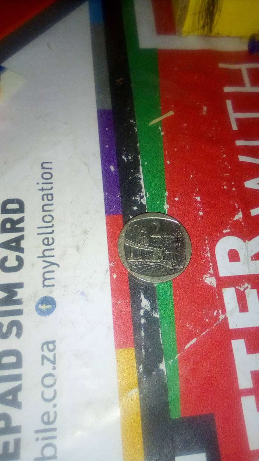 Selling 5r Mandela coins and other coins 0