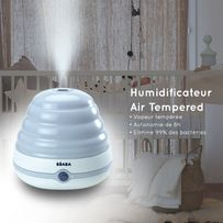 Увлажнители Beaba Air Tempered Humidifier (Франция)
