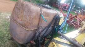 Complete Boom spray for sale.