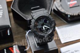 Casio G-Shock GBA800-1A NEW ORIGINAL!!!