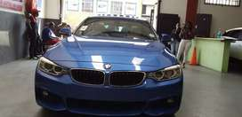 BMW 420d F36 Grand Coupe