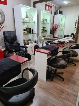 Laser & Beauty Clinic Business for sale