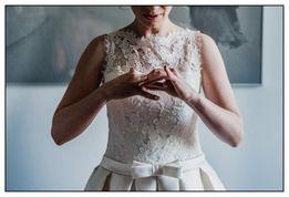 Suknia ślubna Hiszpanka + welon, woalka. model ZUAR proj St. Patrick