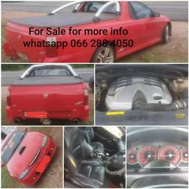 Lumina SS V8 for sale