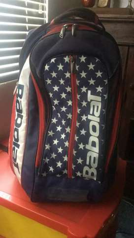 Babolat Tennis Bag Limited Edition