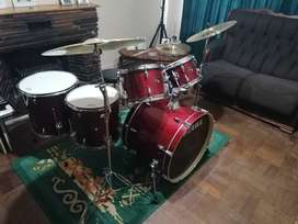 Tama Imperial Star drum set for sale