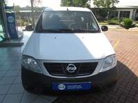Image of 2013 Nissan NP200 1.6 A/C