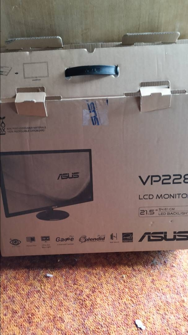 Asus vp228 0