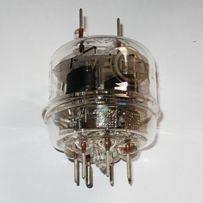 Радиолампы ГУ-32, панельки для ГУ-50