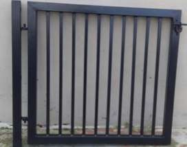 Gate for sell