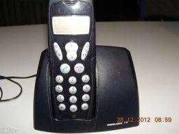 Telefon bezprzewodowy DECT DIALON F10