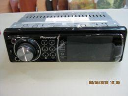 Продам автомагнитолу Пионер 3012