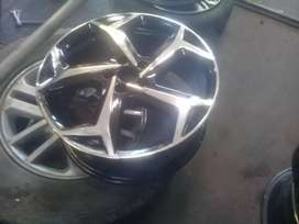 Mag Wheel Specialist at affordable price